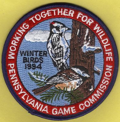 Pins & Patches - Bird Hunting