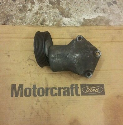 Fiesta mk4 mk5 zetec alternator pulley tensioner