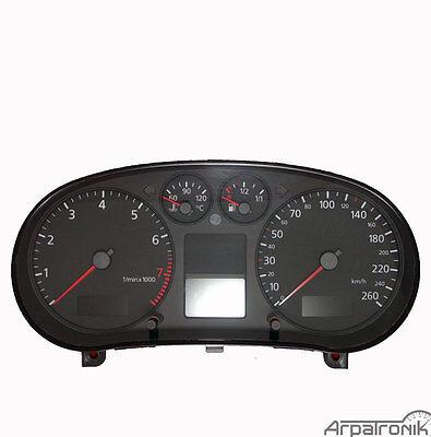 Audi A3 Tacho Kombiinstrument  online kaufen