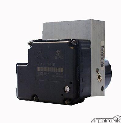 Reparatur Mercedes ML W163  ABS / ASR / ESP Steuergeräte  MK 20 (Hydroagregat)