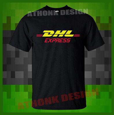 New Dhl Express T Shirt