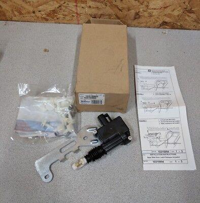 AC DELCO GM Door Lock Actuator GM #10315993,in box part Ac Delco Door Lock