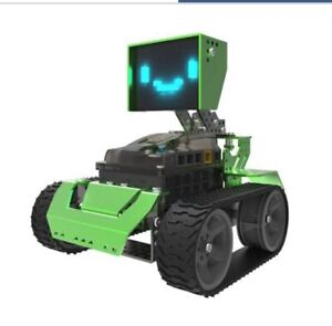 Learn Robotics and Coding - for ages 6 - 14 years