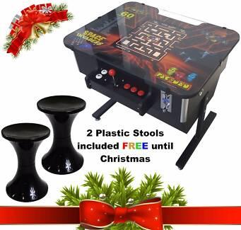 Arcade Machine - Original Design - 60 Classic Games