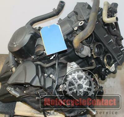 13-16 STREET TRIPLE ENGINE MOTOR REPUTABLE SELLER