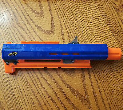 Nerf N Strike CS-6 Long Strike Sniper Rifle Dart Gun Barrel Attachment