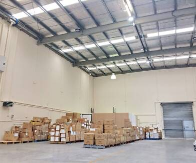 Warehouse Space available for RENT in Blackburn