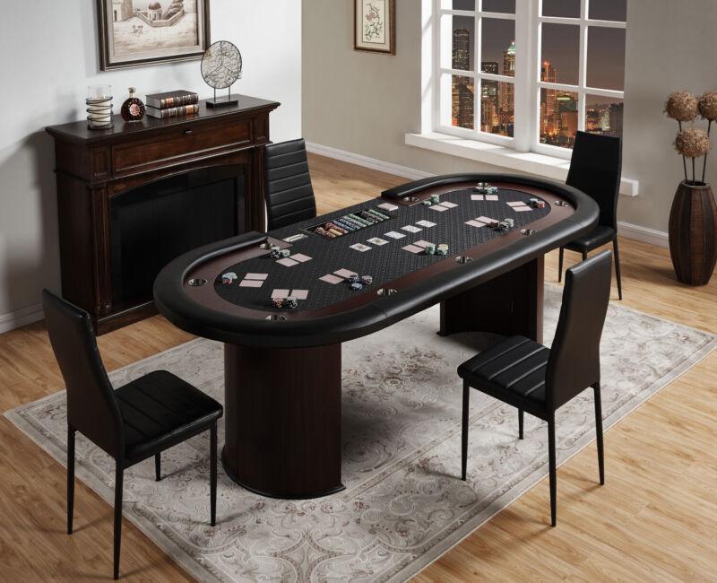 "96"" Texas Hold"