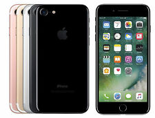 Apple iPhone 7-32GB - GSM & CDMA UNLOCKED-USA Model-Apple Warranty-BRAND NEW