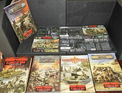 Flames of War Soviet Army Lot