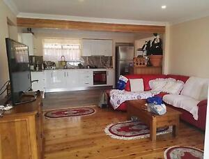 Bedroom for rent at woy woy. Cheap price! Woy Woy Gosford Area Preview