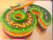 Palm Cove Designs! Beautiful , Birthday Cakes & Cupcakes.. Palm Cove Cairns City Preview