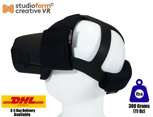 Oculus Quest Counter Weight Enthusiast Kit 300 Gram (11 Oz) Studioform VR Direct