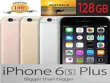 ☆☆Brand new iPhone 6s plus 128 GB☆☆ Strathfield Strathfield Area Preview
