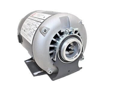 Carbonator Procon Pump Motor 34 Hp Hz 6050 Volts 100-120200-240