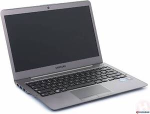 "Samsung Series 5 Ultra - 13"" Intel i5 Ultrabook Brighton Bayside Area Preview"