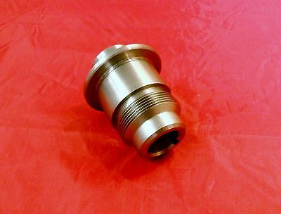 Bridgeport Mill Part J Head Milling Machine Cnc Dial Holder M1170 2060084