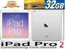 IPAD PRO 2 128GB CELL + WIFI BRAND NEW SEALED IN A BOX Strathfield Strathfield Area Preview