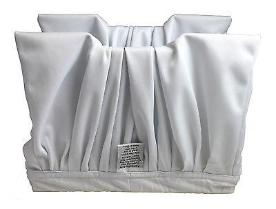 TOMCAT® PART FILTER BAG REPLACEMENT AQUABOT POOL ROVER® AQUA PRODUCTS P/N: 8111