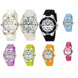 Invicta Women's Angel Japanese Quartz Watch - Multi Color Options