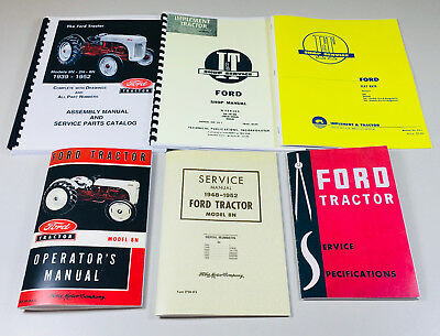 Manuals | Owner's Guide to Business and Industrial Equipment