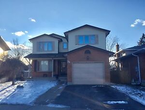 4 Bedroom Main Level Available!