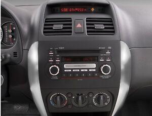 2009 Suzuki SX 4