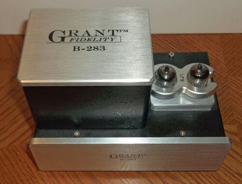 Grant Fidelity B-283