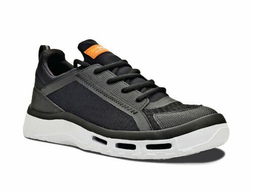 SoftScience - Fin 4.0 Blacktip Shark Mens Boating/Fishing Shoes (MC0088BLK) Sz12