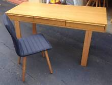NEW FREEDOM STUDY DESK & CHAIRS Liverpool Liverpool Area Preview