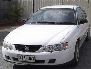2004 Holden Commodore Sedan Ingle Farm Salisbury Area Preview