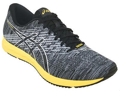 Asics Men's Gel-DS Trainer 24 Running Shoe Style 003 Black/Tai-Chi Yellow
