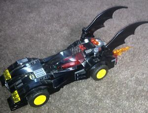 Lego Batmobile Haberfield Ashfield Area Preview