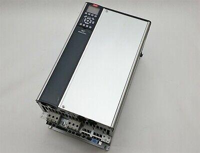Danfoss Fc-102p45kt4 45kw 60hp 380-480v Vlt Ac Hvac Variable Frequency Drive