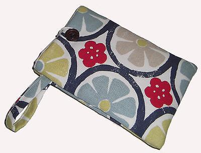 Retro Inspired Mobile Smart Phone Ipod Iphone Case Sock Sleeve Bag PADDED Gift Ipod Case Smartphone