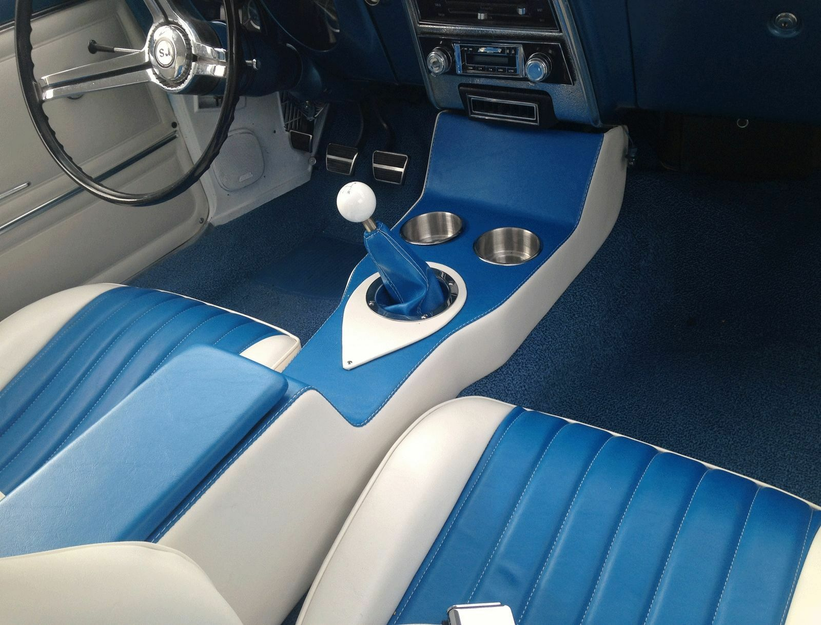 How to build a custom center console ebay