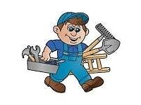 Small Job Tomas. Handyman/maintenance/doors&floors/flatpack furniture/fix/