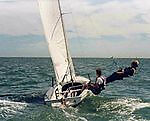 Javelin Sailing Dinghy