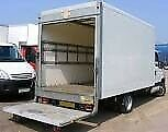 Experienced and reliable Man and a van service at a reasonable price