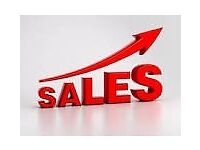 GROW YOUR SALES - SELF -EMPLOYED SALES PROFESSIONAL HAS VACANCIES.