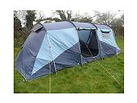 Vango Verona 6XL Tent - Excellent condition, buyer collects from Ipswich £80 ono