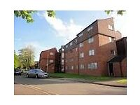 AN IMMACULATE ONE BEDROOM GROUND FLOOR APARTMENT NEXT TO HOUNSLOW WEST STATION.