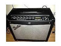 Fender Mustang III V2 Amplifier 100 watt