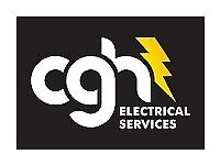 Glasgow Electrician - call or text 07715215047 for a free estimate