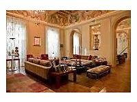 Delux flats and Villas Italy MILANO