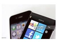 Nokia Lumia 800 for sale, excellent condition