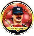 1990 Topps Baseball Coins