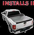 TONNEAU COVERS BY PRO-EFX, TRAIL F/X & EXTANG London Ontario image 2