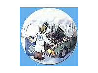 Mobile air conditioning re gas service from £40