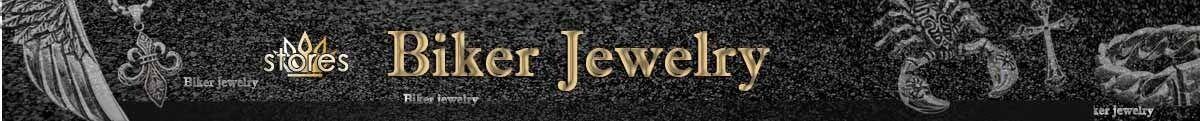 Biker jewelry & Accessories